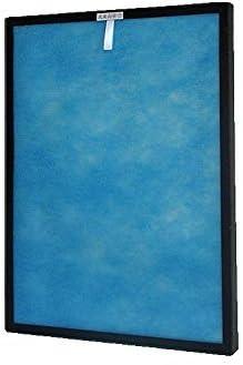 YATEK Filtro de Doble Capa de Filtro HEPA y Antibacterial para el purificador de Aire K-03