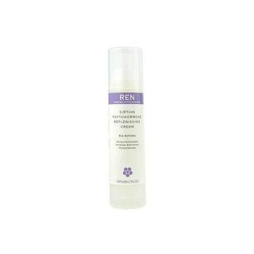 Ren Night Care 1.7 Oz Sirtuin Phytohormone Replenishing Cream For Women