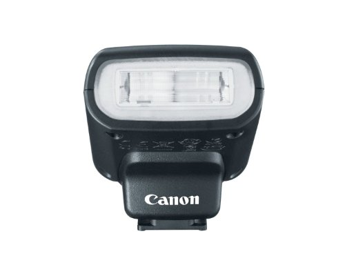 Canon Speedlite 90EX Flash for Canon EOS M Camera (White Box) New