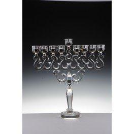 Cristal de Paris - CHANDELIER 9 BRANCHES 6945 49X14X54CM - Cristal ...