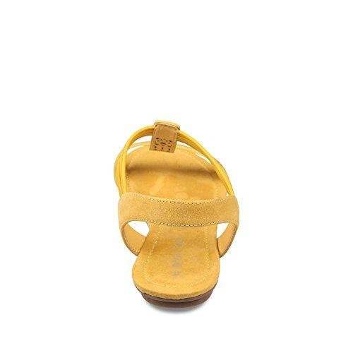 MERRY SCOTT - Sandalias de Vestir de Material Sintético Mujer