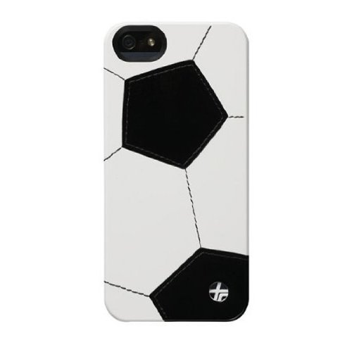 Trexta 18777 Sports Series Snap-On Leather Case for iPhon...