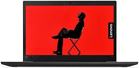 Lenovo ThinkPad T480 - Ordenador portátil de 14 (Intel Core i5-8250U, DDR4 de hasta 8 GB + 2400 MHz, 256 GB SSD, Windows 10 Pro)