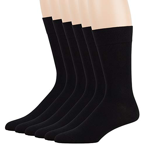 Men Bamboo Dress Sock