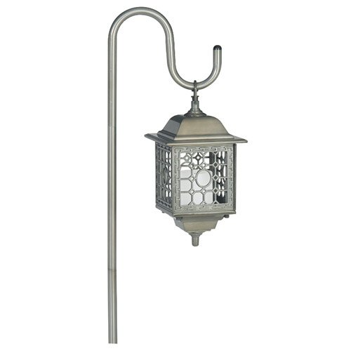 Manor House Garden Light Fixture