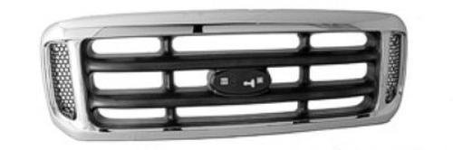 CPP Chrome Grille for Ford F-Series SD - Series Sd