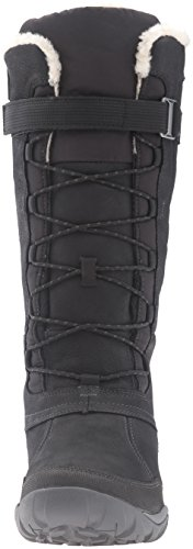Black Tall Waterproof Merrell Murren Boot Black Womens AtfTqn