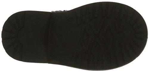 Asso Stivale - Zapatos de primeros pasos Bebé-Niños Plateado - plata (Silver)