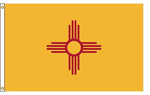New Mexico Nylon - 6