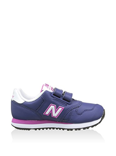 New Balance Zapatillas Jr 373 Fucsia / Azul EU 37.5 (US 5)