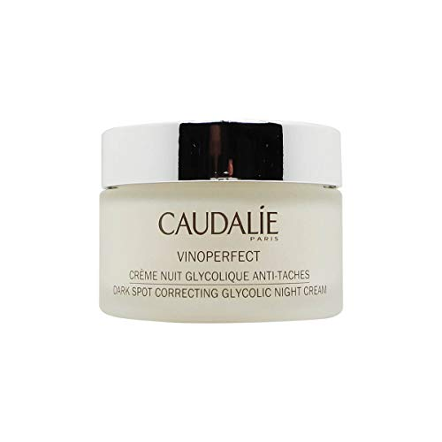 Caudalie Vinoperfect Dark Spot Correcting Glycolic Night Cream By Caudalie for Women - 1.7 Oz Cream, 1.7 Oz