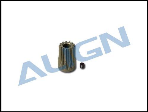 Align Pinion Gear - Align H45059 450 Pro Motor Pinion Gear, 13T