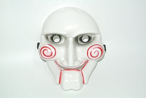 Halloween Masks for Costumes Masquerade Carnival Fashion Cosplay Party Masks (Clown Killer)