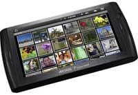 Archos 7 8GB Home Tablet with Android (Black)