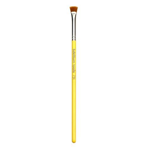 Bdellium Tools Professional Makeup Brush Studio Line - Mascara Fan Brush 731 -