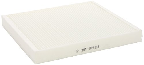 Wix Filters WP6918 Cabin Air Filter: