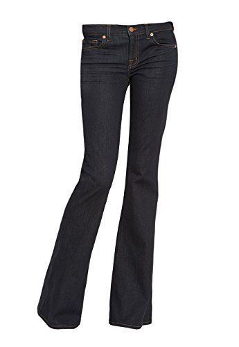 J Brand Women's Babe Flared Leg Denim Jeans (29)
