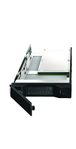 Rocstor Rocpro T24 DAS Array 4-Bay Thunderbolt  2 Enclosure – 4 x HDD/SSD Supported by Rocstor (Image #5)