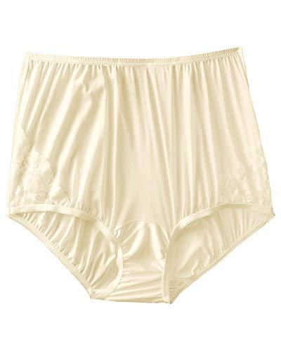 7384280dd0c Vanity Fair Lace Inset Nylon Panty, 3-pk   Weshop Vietnam