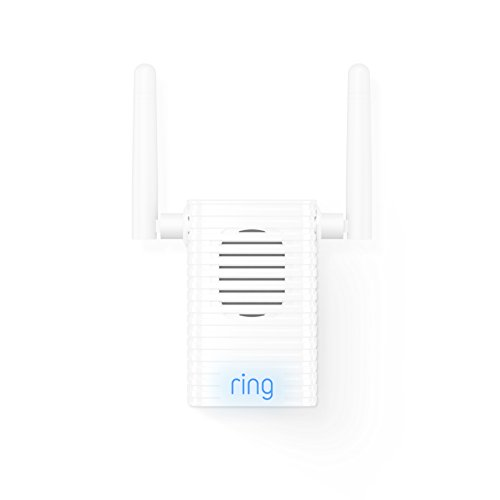 Ring Chime Pro, Indoor Chime and Wi-Fi Extender ONLY for...