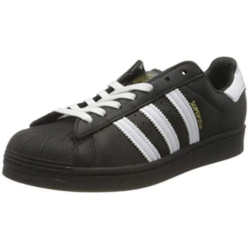 chollos oferta descuentos barato adidas FV3018 Zapatillas de Gimnasio para Hombre Core Black FTWR White Core Black 43 1 3 EU