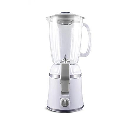 Hjm - Batidora con vaso de cristal 250w.