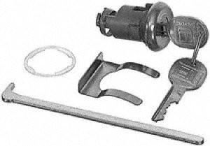 Airtex 6T1002 Trunk Lock Kit
