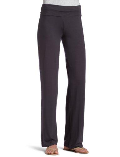 - Calvin Klein Women's Essentials Cap Pull On Pant,Charcoal,Medium
