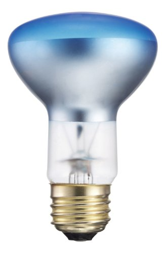Philips 415315 Agro Plant Light 50-Watt R20 Flood Light Bulb