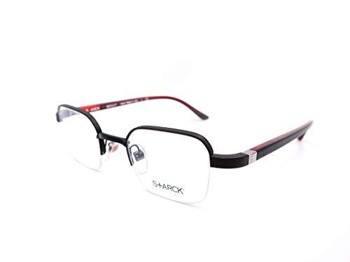 aaf4eaad8b377 Starck Eyes SH2005T - 0001 Eyeglass Frame Black 43mm