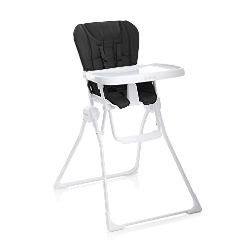 JOOVY Nook High Chair,  Black (Amazon Basics Nook Color)