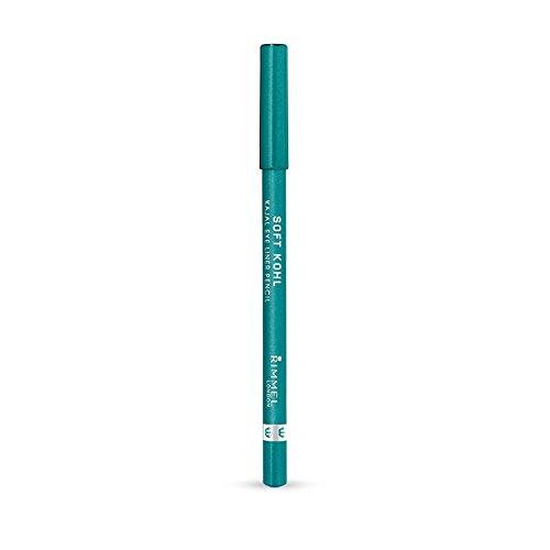 Rimmel London Soft Kohl Kajal Professional Eye Pencil, Jungl