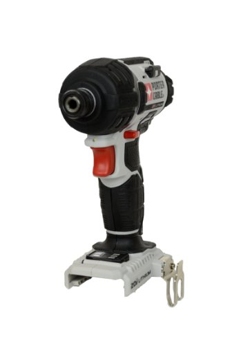"Porter Cable PCC640 20V Max Lithium Ion 1/4"" Hex Impact ..."
