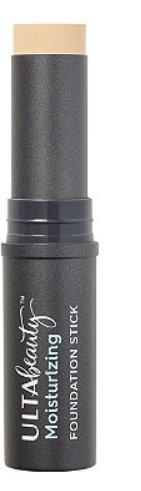 Ulta Beauty Moisturizing Foundation Stick ~ Fair - Foundation Beauty Stick