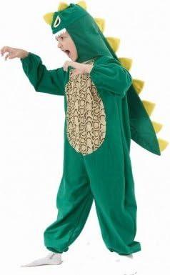 Disfraz de cocodrilo para niño o niña: Amazon.es: Juguetes y juegos