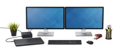 Dell Business Thunderbolt Dock TB16 with 240W Adapter (Renewed)