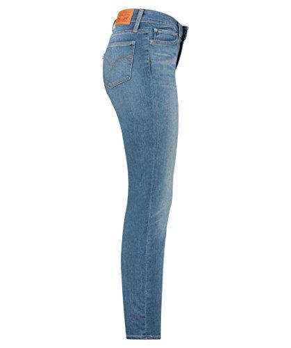 Levi's Levi's Blu Jeans Donna Jeans 0q4OTpwT
