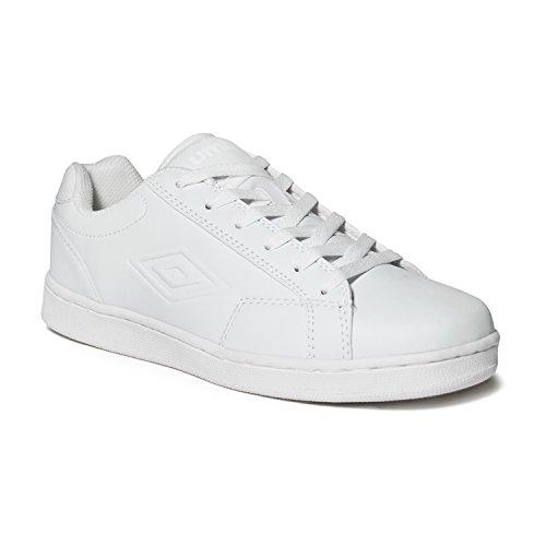 Umbro Medway white-white Zapato tiempo libre nº 40