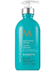 Moroccanoil Smoothing Lotion ,10.2 Fl Oz