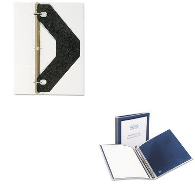 Three Rings Office Steam Kitave15766ave75225 Value Kit Avery Flexiview Binder With Round Rings ave15766 Liningshop Amazoncom Kitave15766ave75225 Value Kit Avery Flexiview