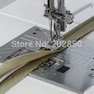 ShineBear CY-9908 Prensatelas para máquina de coser doméstica ...