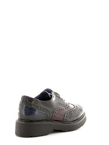 KEYS 1072 Lace-up heels Frauen Blau