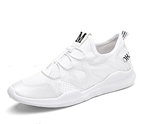 Men's Lightweight Casual Mesh Fashion Sneakers Breathable Athletic Sports Shoes - Optimal Seven Drawer