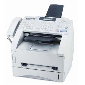 Brother International FAX-4100E Business Class Laser Fax (FAX-4100E) by Brother