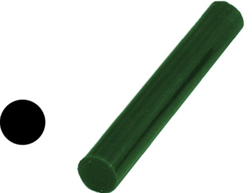 Casting Wax Ferris File A Wax Ring Tubes D Green 1-1/16