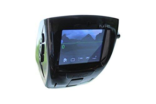 saftec-Systme-daide-au-conducteur-nachrstbar-pour-chaque-voiturecamion-au-sein-de-15-secondes--fixer-au-pare-brise-Plug-and-Play-cart-Warner-Assistant-Embout-de-Halte-Collision-Protection-Affichage-GP