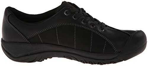 Pictures of KEEN Women's Presidio OxfordBlack/Magnet8 M US 1011400 3