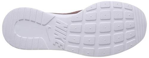 White Damen Smokey Sneaker Tanjun NIKE 001 Mehrfarbig Mauve 6zZFw