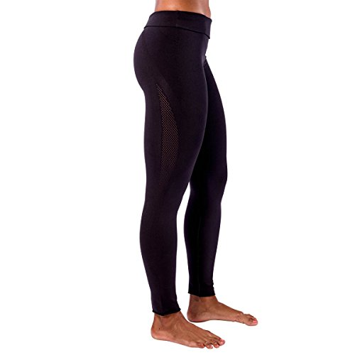 High Waisted Leggings Athletic Compression product image