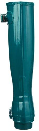 Blossom femmes e1 Vert Bottes Gloss Hunter Original Cherry 111 tr XSwpntq